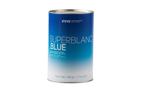 Super Blue bleking -25% ved kjøp av 12