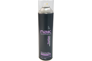 NAK Fixation Finishing Spray 575ml