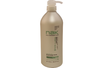 NAK Body N Shine Conditioner 1ltr.