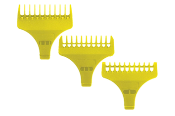 Klippesko sett for Wahl Detailer 1,5-4,5-6mm