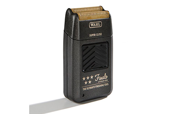 Wahl Finale finishing shaver*