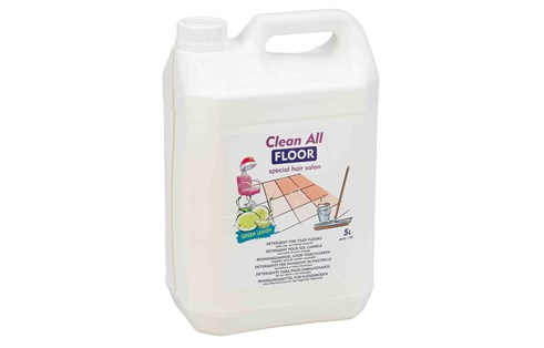 Clean All Gulvvask 5 l.