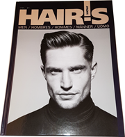 Bok Hairs How Men vol. 21