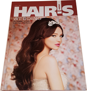 Bok Hairs How Wedding vol. 20