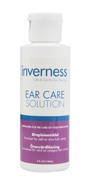 Inverness Ear Care Antiseptisk 118ml